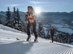 Speedfit, le ski de rando version cardio par Dynafit